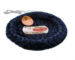 K&H Pet Products Thermo-Kitty Fashion Splash in Blue