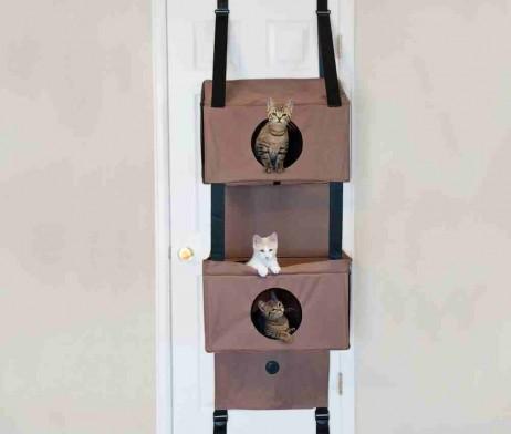 Hanging Cat Furniture