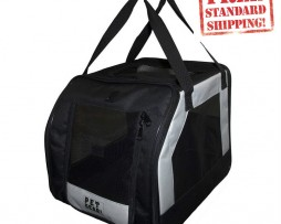 Free shipping park avenue pet carrier