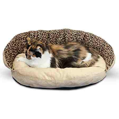 plush bolster sleeper pet bed. Black Bedroom Furniture Sets. Home Design Ideas