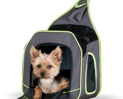 K&H Pet Products Classy Go Sling Carrier