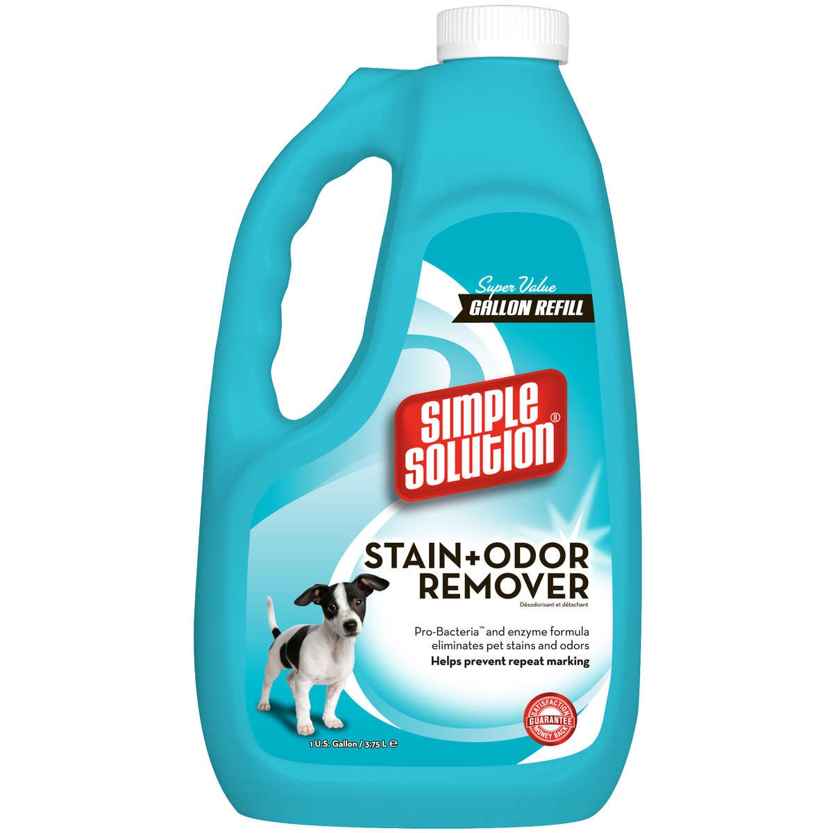 Simple Solution Stain And Odor Remover 1 Gallon